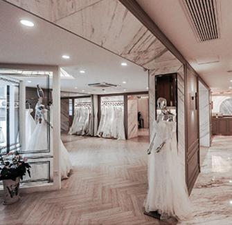 有哪些婚纱店可以加盟